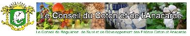 Pour un développement durable des Filières Coton et Anacarde