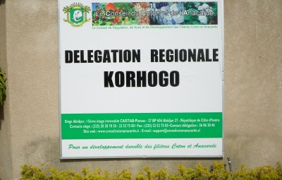 PHOTO DELEGATION REGIONALE KGO 1