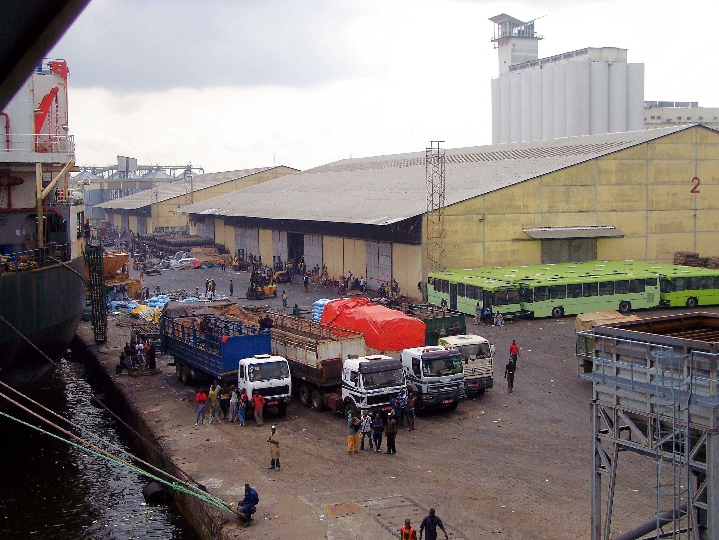 Agrément des exportateurs de la noix brute de cajou  au titre de campagne 2015.
