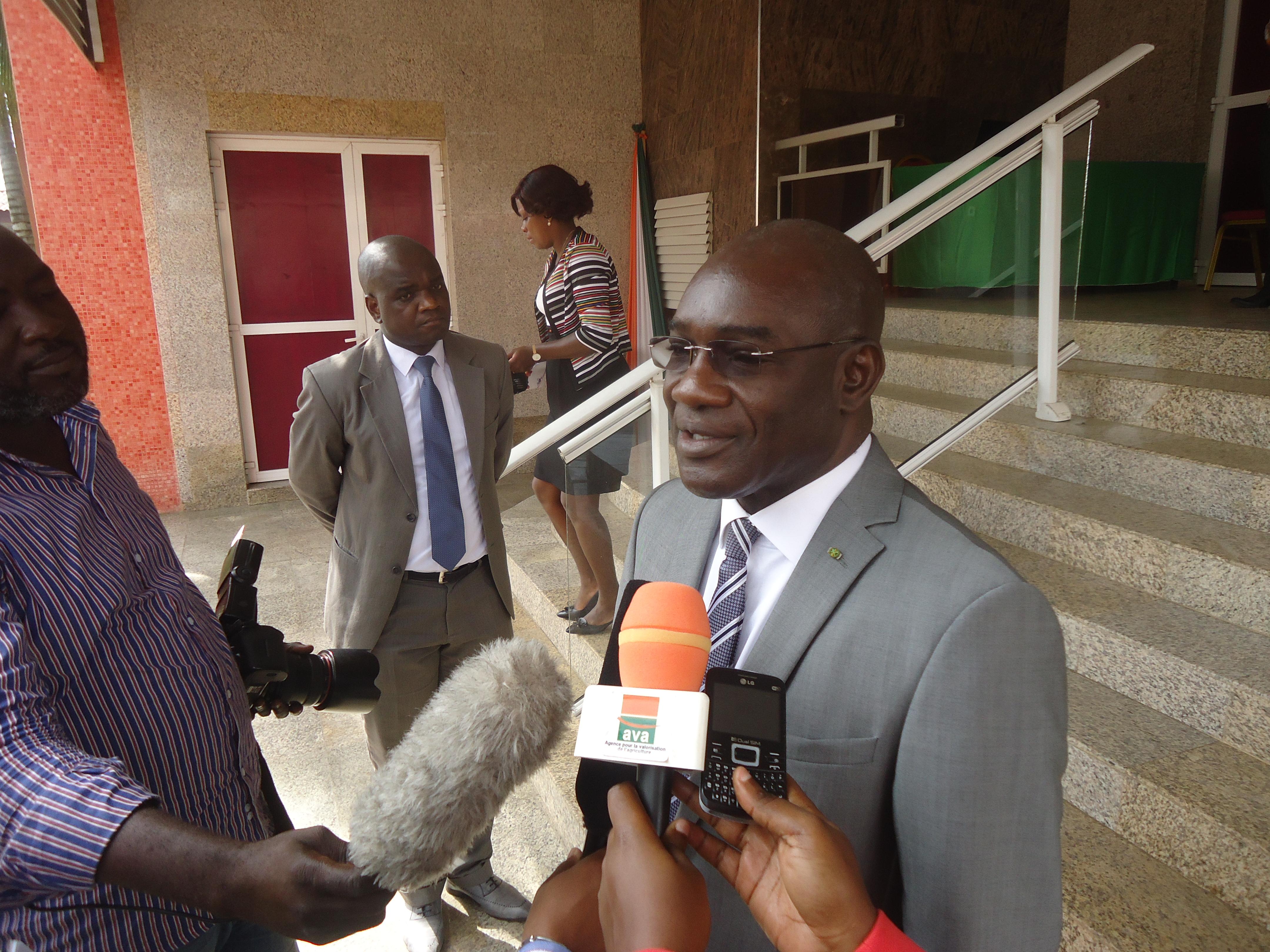 Dr Adama COULIBALY : La qualité a certainement un coût mais elle a surtout un prix sur le marché international