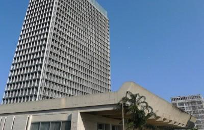 Immeuble CAISTAB