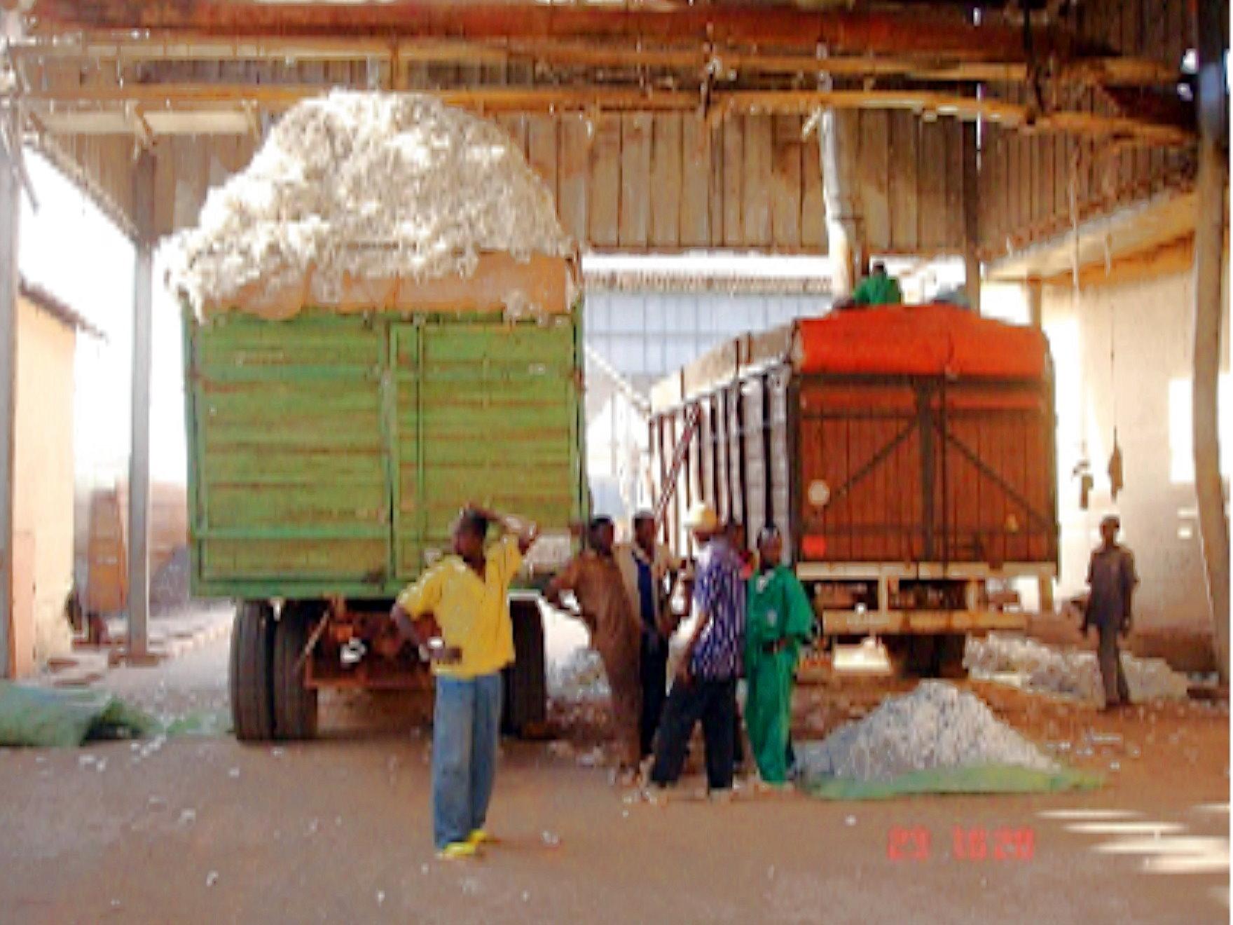 Décision  N°001/COT/DG/SJC/MO-CCA19 portant sur l'agrément exportateur de la graine et de la fibre de coton au titre de la campagne 2018-2019